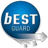 bEST Guard logotips